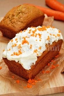 Ajurwedyjskie ciasto marchewkowe