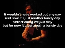 Adam Gontier - Another Lone...
