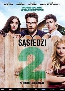 24. Sąsiedzi 2 (2016)
