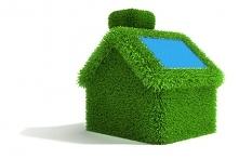 Pomysł na ekologiczny dom, ...