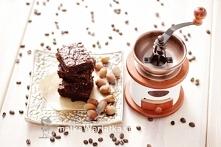 brownie z espresso i proażo...