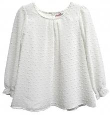 Topo Koszulka Dziewczęca 98 Biały