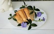 Wielkanocna babka cytrynowa...