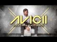 Avicii - SOS ft. Aloe Blacc...