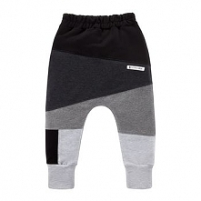 Spodnie dresowe szare rozmiar - 80