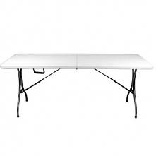 Stół automatyczny, szybkorozkładalny, 244 cm długości