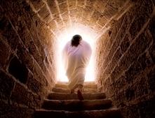 Prawdziwe zmartwychwstał !!...