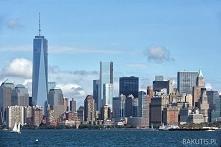 Nowy Jork, a zwłaszcza jego...