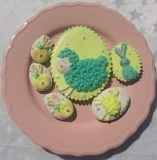 Mazurek Wielkanocny