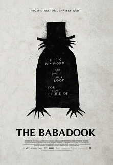 27. The Babadook (2014)