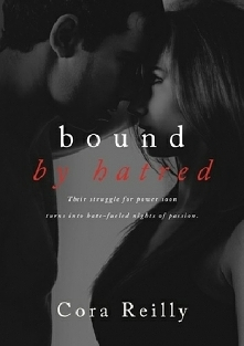 """Bound by hatred""..."