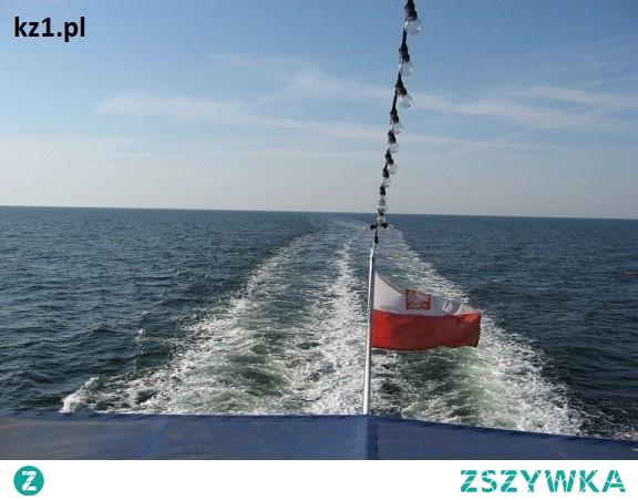Rejs katamaranem na duńską wyspę. Trasa - Kołobrzeg - Bornholm
