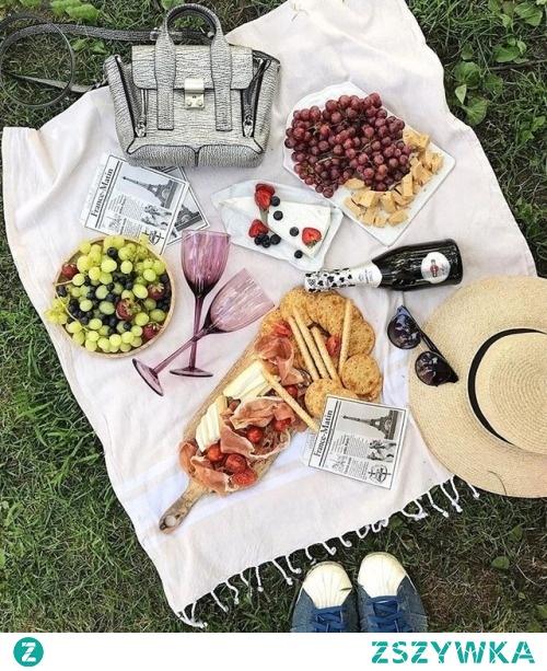 Czas na piknik!:)