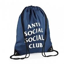 Plecak anti social social c...
