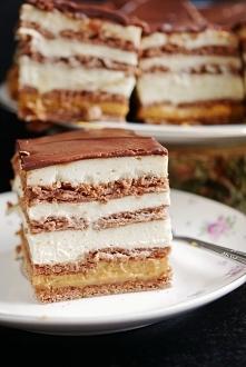 Ciasto 3-bit (bez pieczenia)
