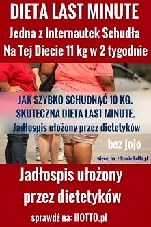 Dieta last minute 10 kg, cz...