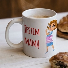Jestem Mamą, a jaka jest Tw...