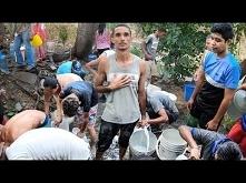 Kraj bez prądu - Wenezuela...