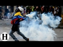 Wenezuela. Historia upadku ...