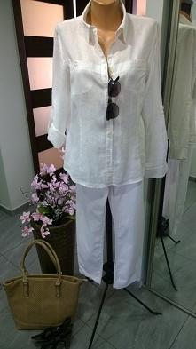 white look od iwona48 z 26 kwietnia - najlepsze stylizacje i ciuszki