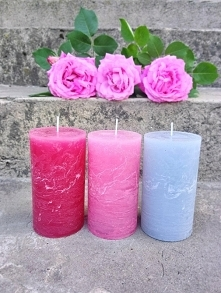 Badidi_Shop (Allegro) świeczki
