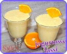 Wspaniały napój z pomarańcz...