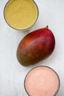 Smoothie z mango