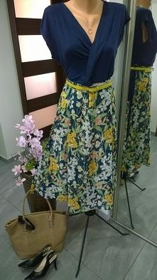 majowo kwiatowo od iwona48 z 30 kwietnia - najlepsze stylizacje i ciuszki
