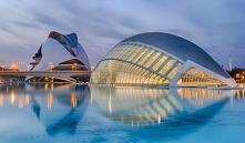 Hiszpania. Walencja