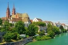 Szwajcaria. Bazylea