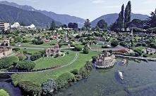 Szwajcaria. Lugano