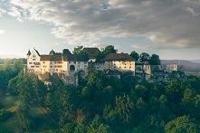 Szwajcaria. Lenzburg
