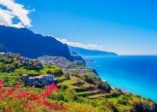 Portugalia. Madera