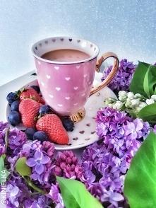 Kawa bez truskawki