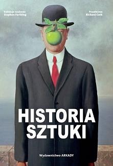 """""""Historia sztuki"""" pod redak..."""
