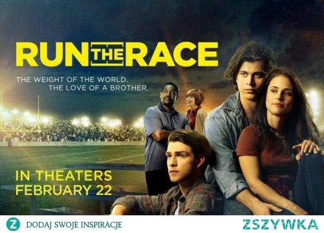 inspirujący dramat sportowy opowiadający o dwóch braciach pragnących za wszelką cenę wydostać się ze swojego rodzinnego miasteczka