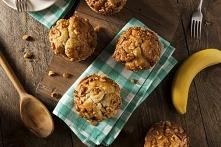 muffinki bananowe Nigelli L...