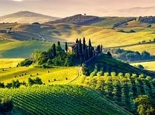 Toskania - kraina środkowych Włoszech