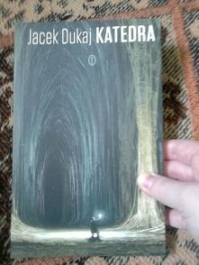 16.Katedra. - Jacek Dukaj