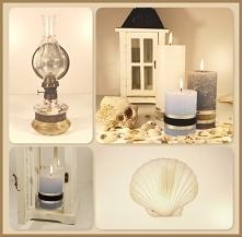 Badidi_Shop (Allegro) świece, dekoracje
