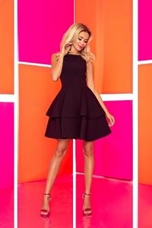 Śliczna czarna sukienka! &l...