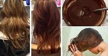 Produkty w farbach do włosó...