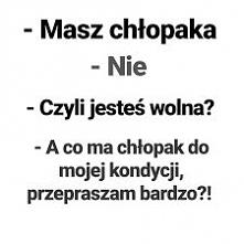 Cha! Cha! *.* :-)
