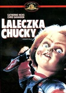 31. Laleczka Chucky (1988)