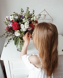 najpiękniejsze kwiaty na Dz...
