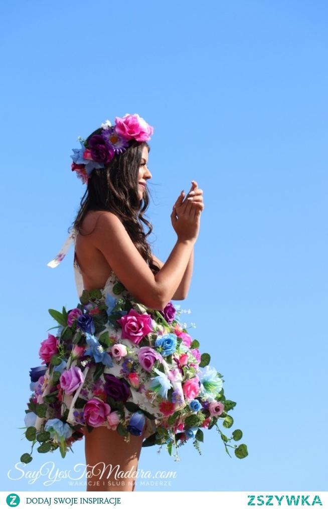 Parada Kwiatów 2019 w Funchal na Maderze