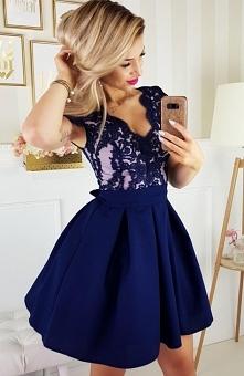 Elegancka sukienka balowa g...