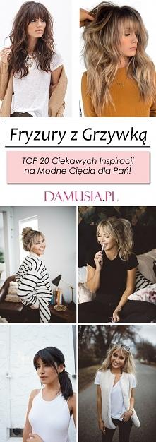 TOP 20 Modnych Inspiracji n...