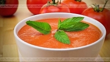 Zupa pomidorowa Henryka