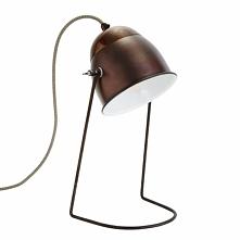 DESIGNERSKA LAMPA STOŁOWA A...